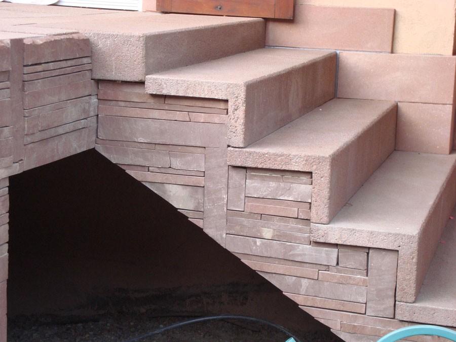 parement en pierre naturel dans le haut rhin murs murets et murs grillag s. Black Bedroom Furniture Sets. Home Design Ideas