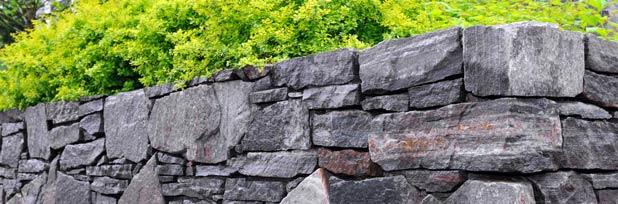 Murs et murets